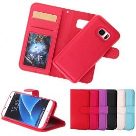 Magnetisk Mobilplånbok Galaxy S7