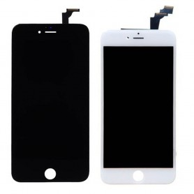 iPhone 6 Plus LCD + Touch display skärm