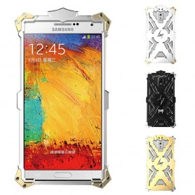 Simon Thor skal Galaxy Note 3