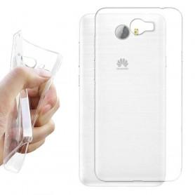 Huawei Y5 II Silikon skal Transparent