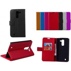Mobilplånbok 2-kort LG G Pro 2 (D838)