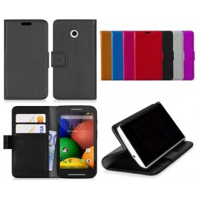 Mobilplånbok Motorola Moto E