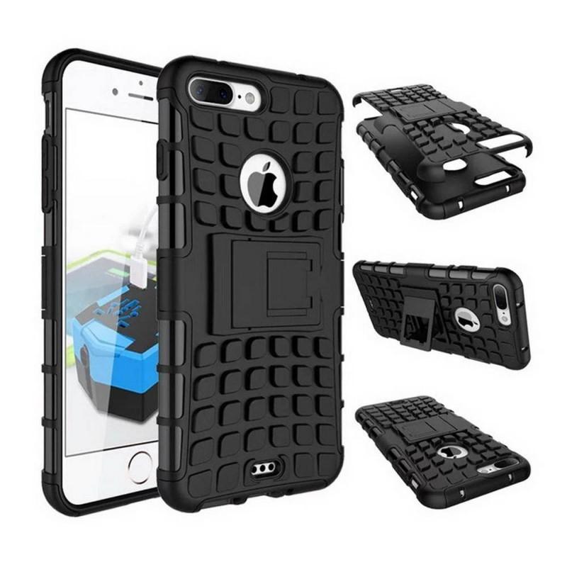 Stöttåligt skal Apple iPhone 7 Plus   8 Plus mobilskal skydd cff9a671ef4d0