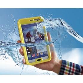 Vattentätt skal Samsung...