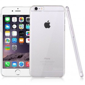 iPhone 6 Plus Transparent skal