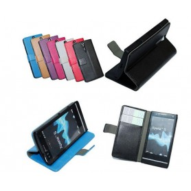 Mobilplånbok Sony Xperia S