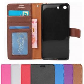Mobilplånbok HTC Desire 530