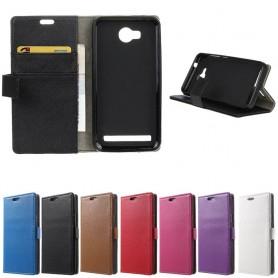 Mobilplånbok Huawei Y3 II