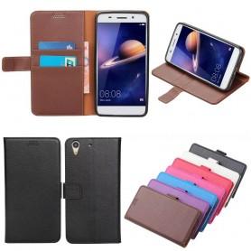 Mobilplånbok Huawei Y6 II