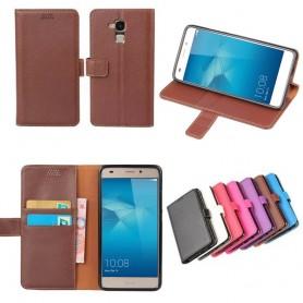 Mobilplånbok Huawei Honor 7 Lite