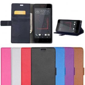 Mobilplånbok HTC Desire 825