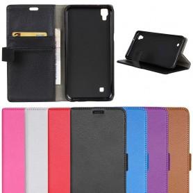 Mobilplånbok LG X Power