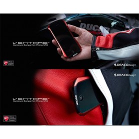 DUCATI Bumper Apple iPhone 5, 5S, 5SE