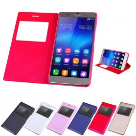 Flipcover Huawei Honor 6 Plus