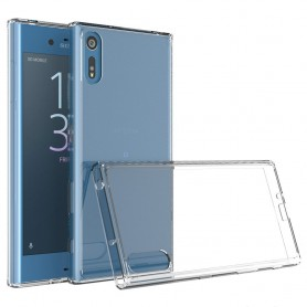 Clear Hard Case Sony Xperia XZ