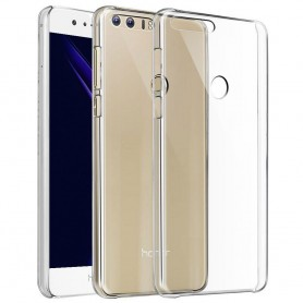 Clear Hard Case Huawei Honor 8 (FRD-L09)