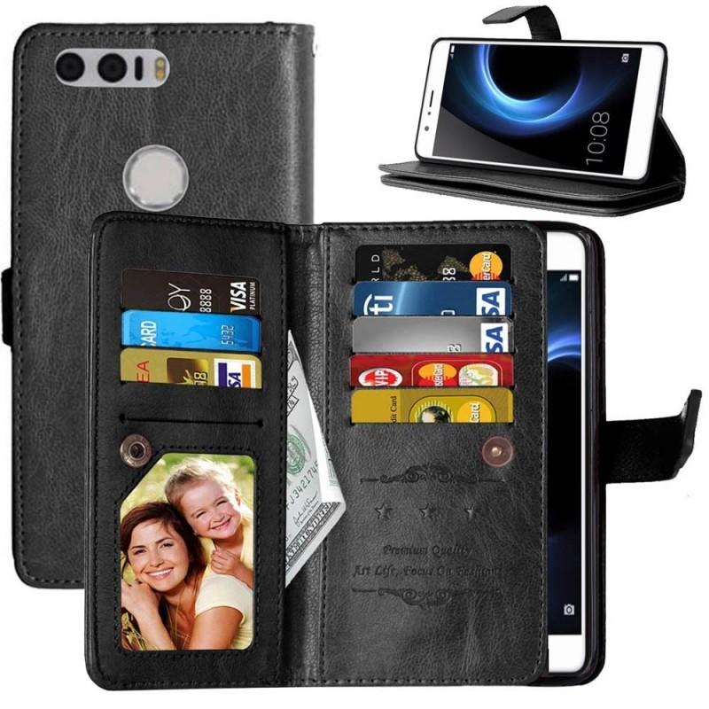 Dubbelflip Flexi Motorola Moto X Style