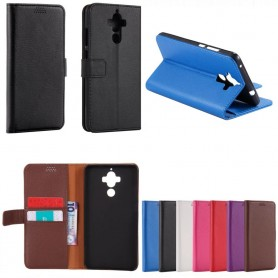 Mobilplånbok Huawei Mate 9