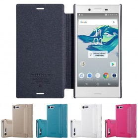 FlipCover Nillkin Sparkle Sony Xperia X Compact