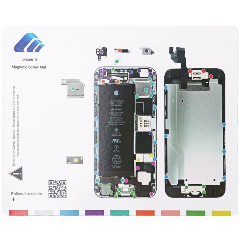 Magnet matta Apple iPhone 6