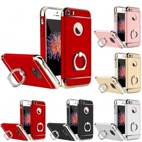 Ring Case 3i1 Apple iPhone 5, 5S, 5SE