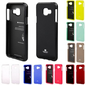 Mercury Jelly Case Samsung Galaxy A3 2016