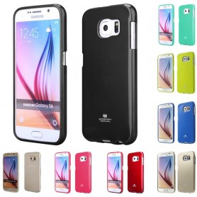 Mercury Jelly Case Samsung Galaxy S6