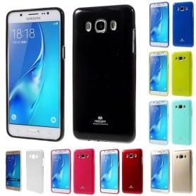Mercury Jelly Case Samsung Galaxy J5 2016