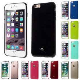 Mercury Jelly Case Apple iPhone 6, 6S