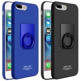 IMAK Ring Case Apple iPhone 7 Plus / 8 plus mobilskal