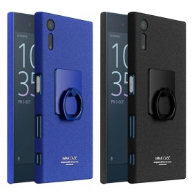 IMAK Ring Case Sony Xperia XZ