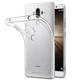 Huawei Mate 9 Silikon skal Transparent