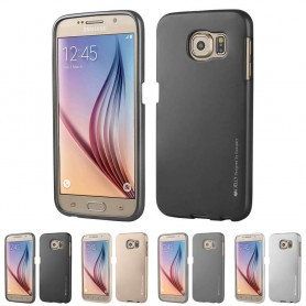 Mercury i Jelly Metal skal Samsung Galaxy S6