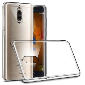 Clear Hard Case Huawei Mate 9