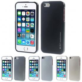 Mercury i Jelly Metal skal iPhone 5, 5S, 5SE