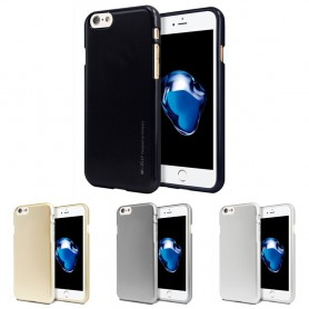 Mercury i Jelly Metal skal Apple iPhone 6, 6S