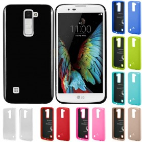 Mercury Jelly Case iPhone 5