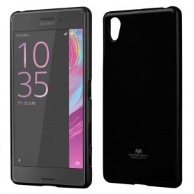 Mercury Jelly Case Sony Xperia X