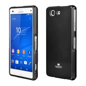 Mercury Jelly Case Sony Xperia Z3 Compact (D5803)