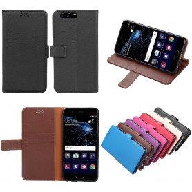 Mobilplånbok Huawei P10
