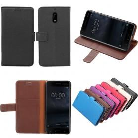 Mobilplånbok Nokia 6