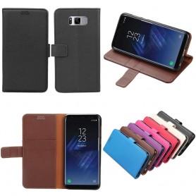 Mobilplånbok Samsung Galaxy S8 Plus