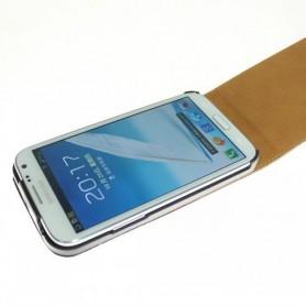 Flipfodral Samsung Galaxy Note 2 (GT-N7100)