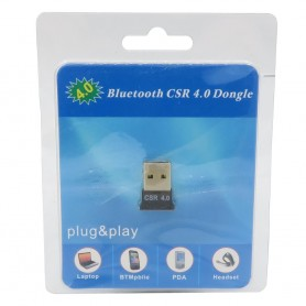 Bluetooth CSR 4.0 Adapter