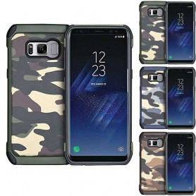 Camo skal Samsung Galaxy S8 Plus