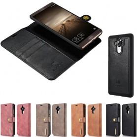 Mobilplånbok Magnetisk DG Ming Huawei Mate 9 (MHA-L29)