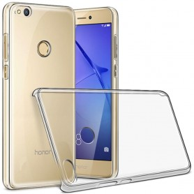 Clear Hard Case Huawei Honor 8 Lite/P8 Lite 2017