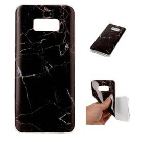 Marmor TPU skal Samsung Galaxy S8 Plus (SM-G955F)