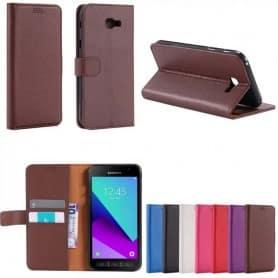 Mobilplånbok Samsung Galaxy Xcover 4 SM-G390F