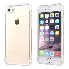 Shockproof silikon skal Apple iPhone 6, 6S